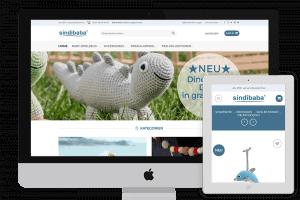 Sindibaba Baby Toys Online Shop