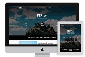 PerFair website