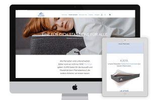 CUMO Website