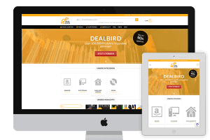 Dealbird WooCommerce Shop